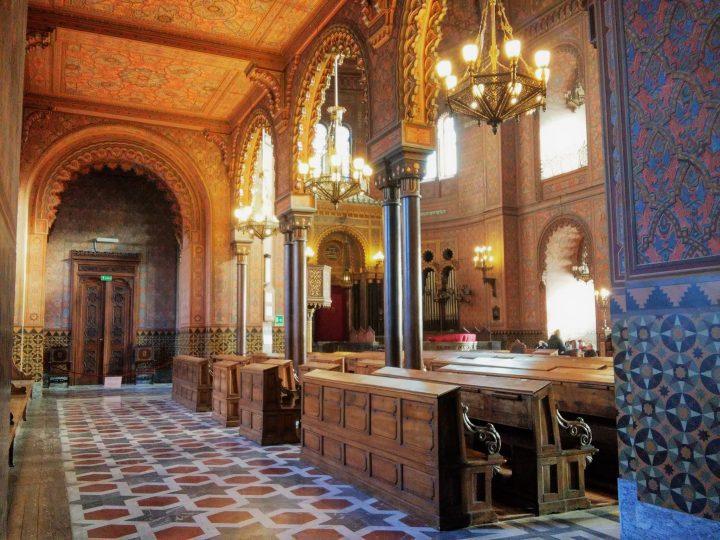 La Sinagoga di Firenze: tra elementi moreschi, arabi e bizantini | I Rintronauti: due toscani in viaggio