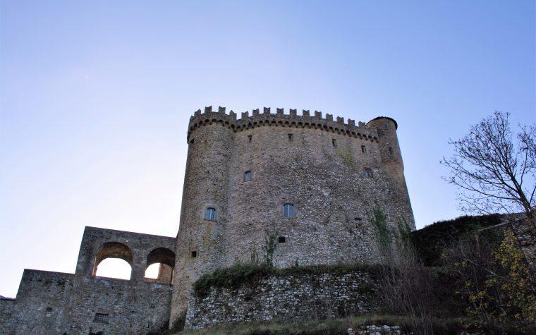 Il Castello Malaspina di Fosdinovo: tra leggende e fantasmi