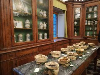 Calci: passione e tradizioni, la Certosa