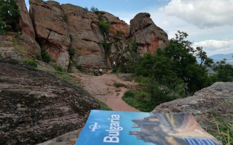 I libri per viaggiare in Bulgaria