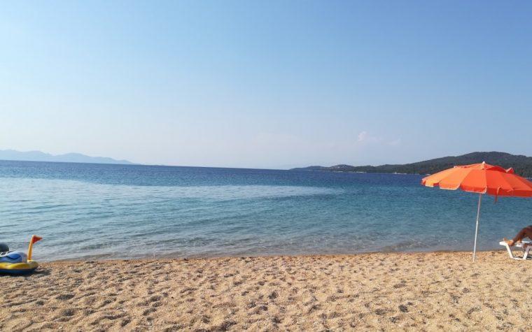 Viaggio in scooter alla scoperta della Grecia continentale