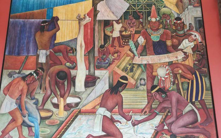 Città del Messico: toccata e fuga