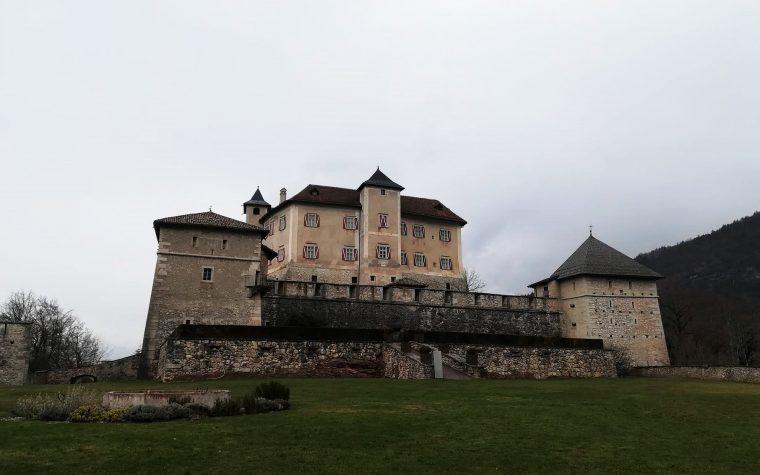 Castel Thun, un palazzo d'epoca