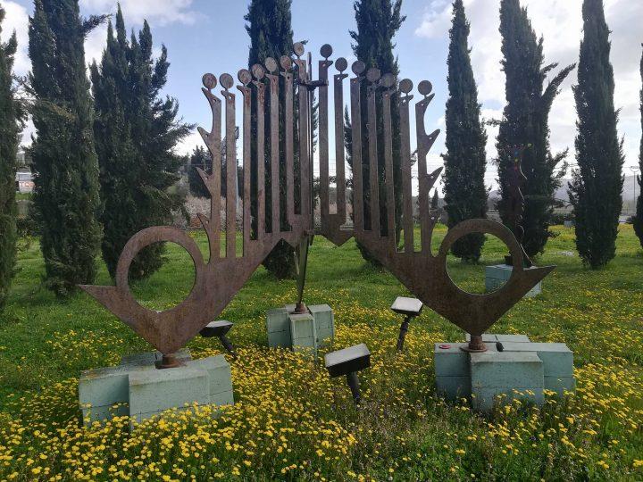 Parco d'arte di Enzo Pazzagli