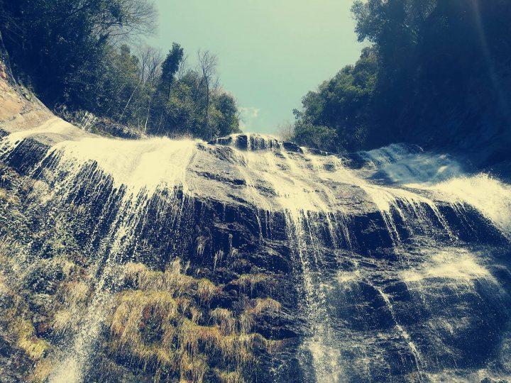 Cascata dell'Acquapendente