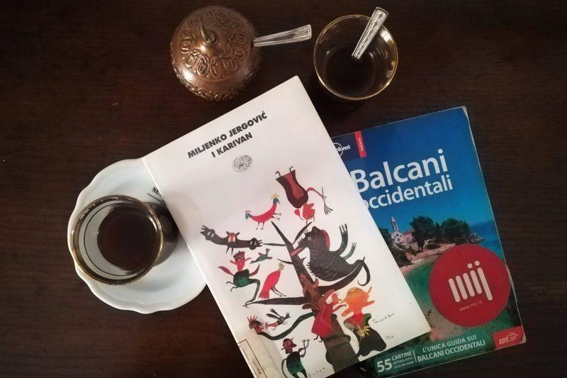 Libri per un viaggio in Bosnia