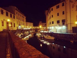 Livorno settembre