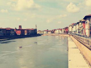 Pisa settembre