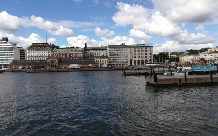 Cosa fare un giorno a Helsinki