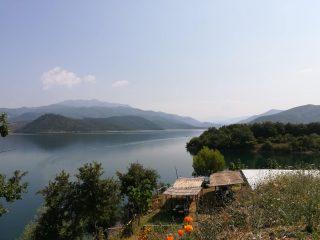 Un'escursione sul fiume Drin