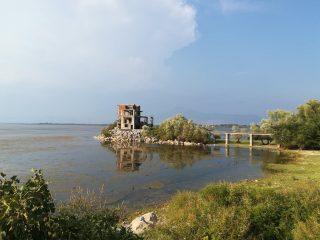 Lago di Scutari