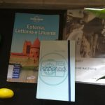 Libri per un viaggio a Tallinn