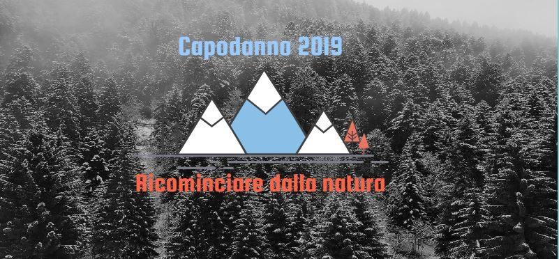 Capodanno 2019: ricominciare dalla natura