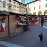 Arezzo: città del Natale