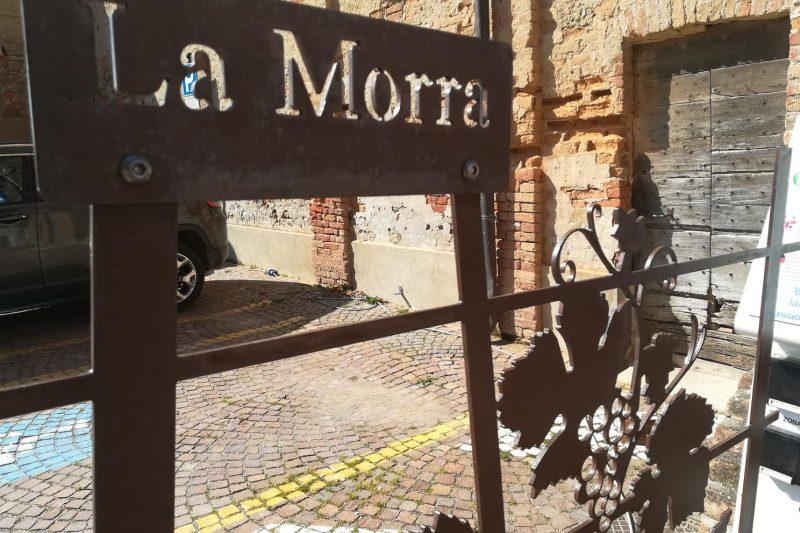 La Morra: un borgo in mezzo alle Langhe