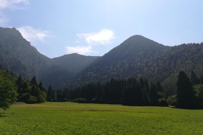 Val Concei: sentiero alla scoperta della bucolica valle