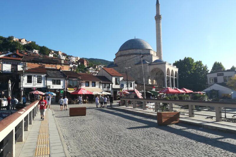 Il gioiello del Kosovo: Prizren