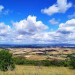 Panorama da Rivalto
